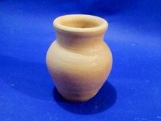 Mini Vaso Pote - modelo 04