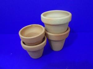 Mini Vasos Comum - vários tamanhos