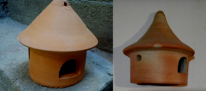 Casas de Pássaro